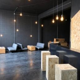 artwork lab verona business lounge
