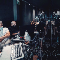 regia eventi live streaming Verona