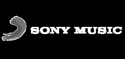 studio fotografico sony music
